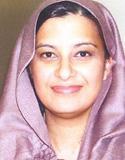 Dr. Javeria Ahmed, MD profile