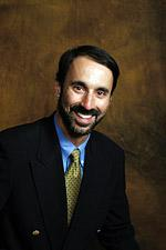 Dr. Ted A Behar, MD