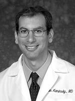 Dr. Sean B Kaminsky, MD photo