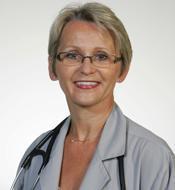 Dr. Bozena Witek, MD profile