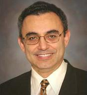 Dr. Mansour Vincent Makhlouf, MD photo