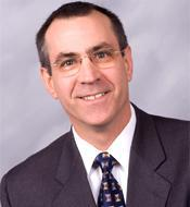Alan J Tenczar, DPM photo