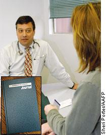 Dr. John D Patz, MD