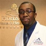 Dr. Andre T Harris, MD profile