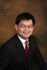 Dr. Anson Hsieh, MD profile