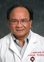 Dr. Arnulfo A Agbunag, MD profile